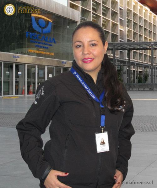Norma Molina M